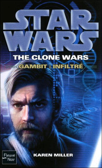Star Wars : Les nouveautés Romans CW-gambit