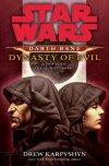 Star Wars : Les nouveautés Romans DynastyofEvil