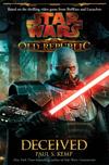 Star Wars : Les nouveautés Romans TORdeceived_sm