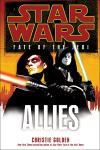 Star Wars : Les nouveautés Romans Allies_sm