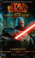 CHRONOLOGIE Star Wars - 1 : AN -30 000 à AN -1000 Complots