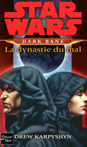 CHRONOLOGIE Star Wars - 1 : AN -30 000 à AN -1000 Dynastie