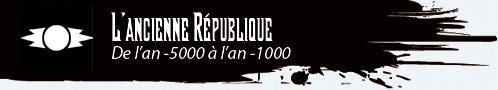 CHRONOLOGIE Star Wars - 1 : AN -30 000 à AN -1000 Tetieres-chrono-SW_01