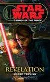 Star Wars : Les nouveautés Romans Revelation_sm
