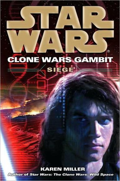 Star Wars : Les nouveautés Romans - Page 2 Siege